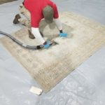 spot removal rug cleaning